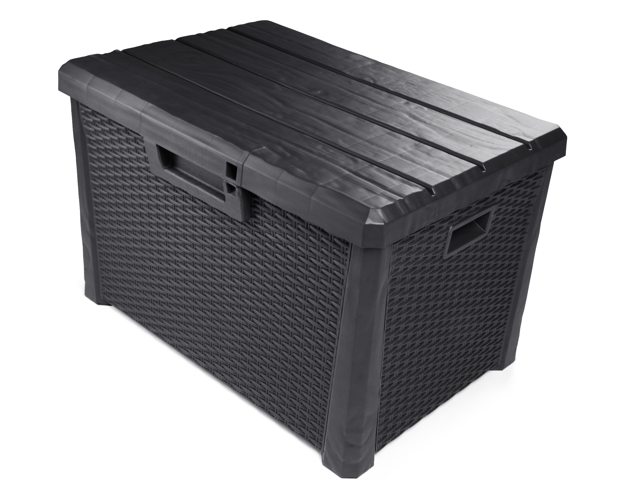 Sitztruhe Garten ondis24 kissenbox sitztruhe nevada kompakt 120 l günstig kaufen