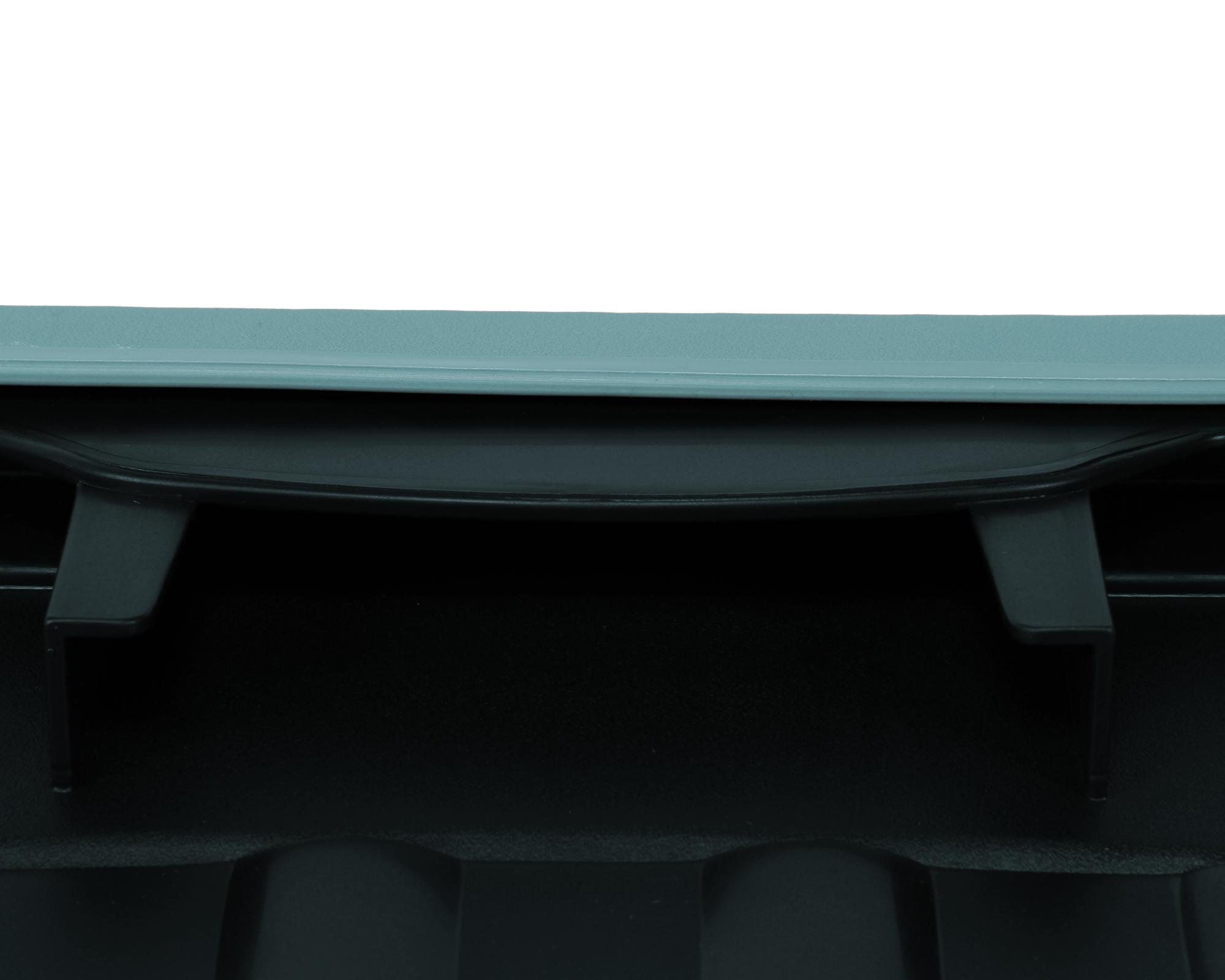 Lagerbox Transportbox Pandorino hellgrün grün jetzt günstig kaufen