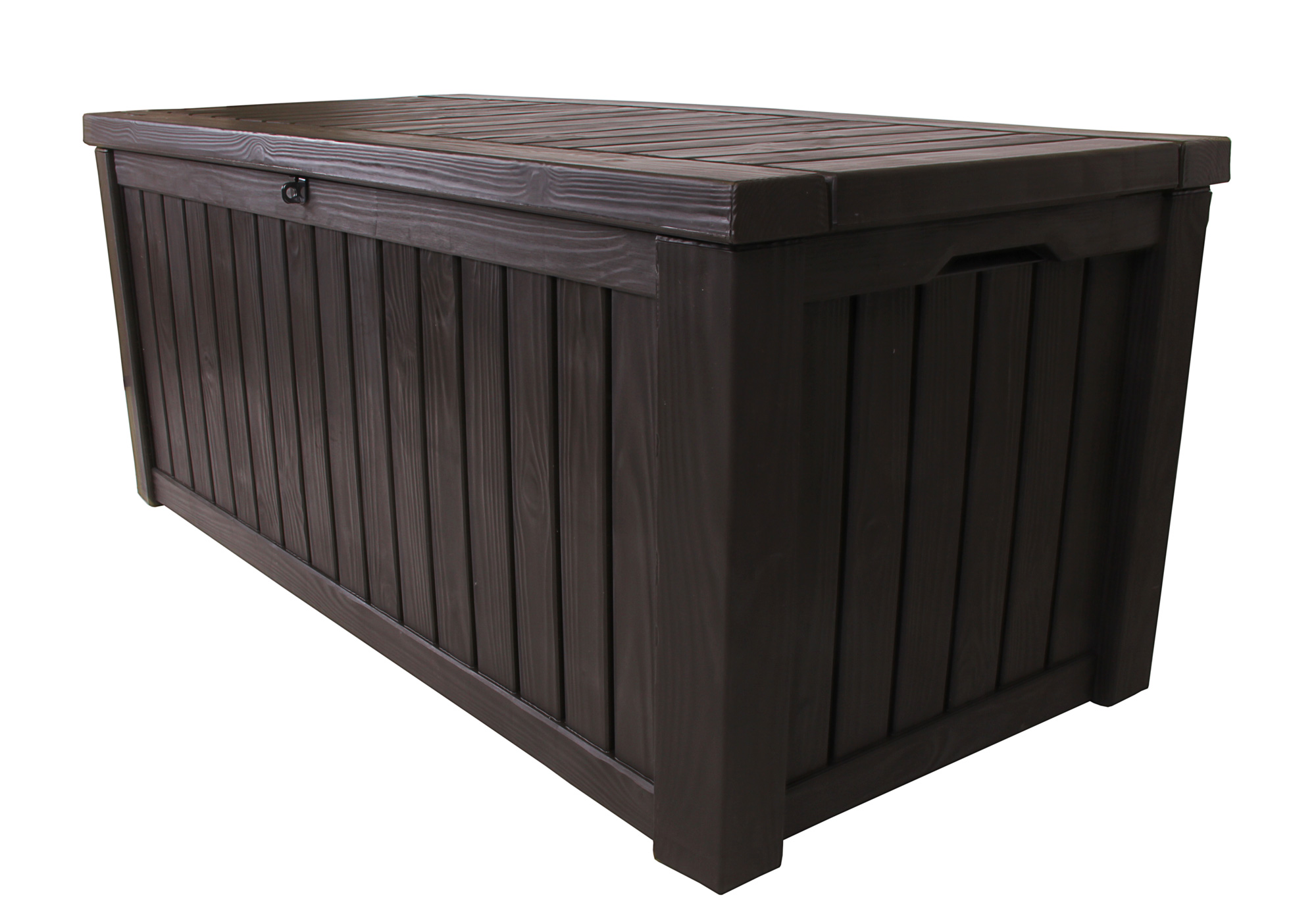 kissenbox auflagenbox keter sitzbank wasserdicht bel ftet bank neu pictures to pin on pinterest. Black Bedroom Furniture Sets. Home Design Ideas
