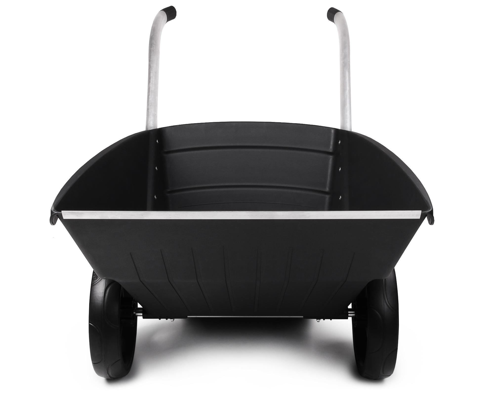 ondis24 schubkarre kunststoff carrello g nstig online kaufen. Black Bedroom Furniture Sets. Home Design Ideas