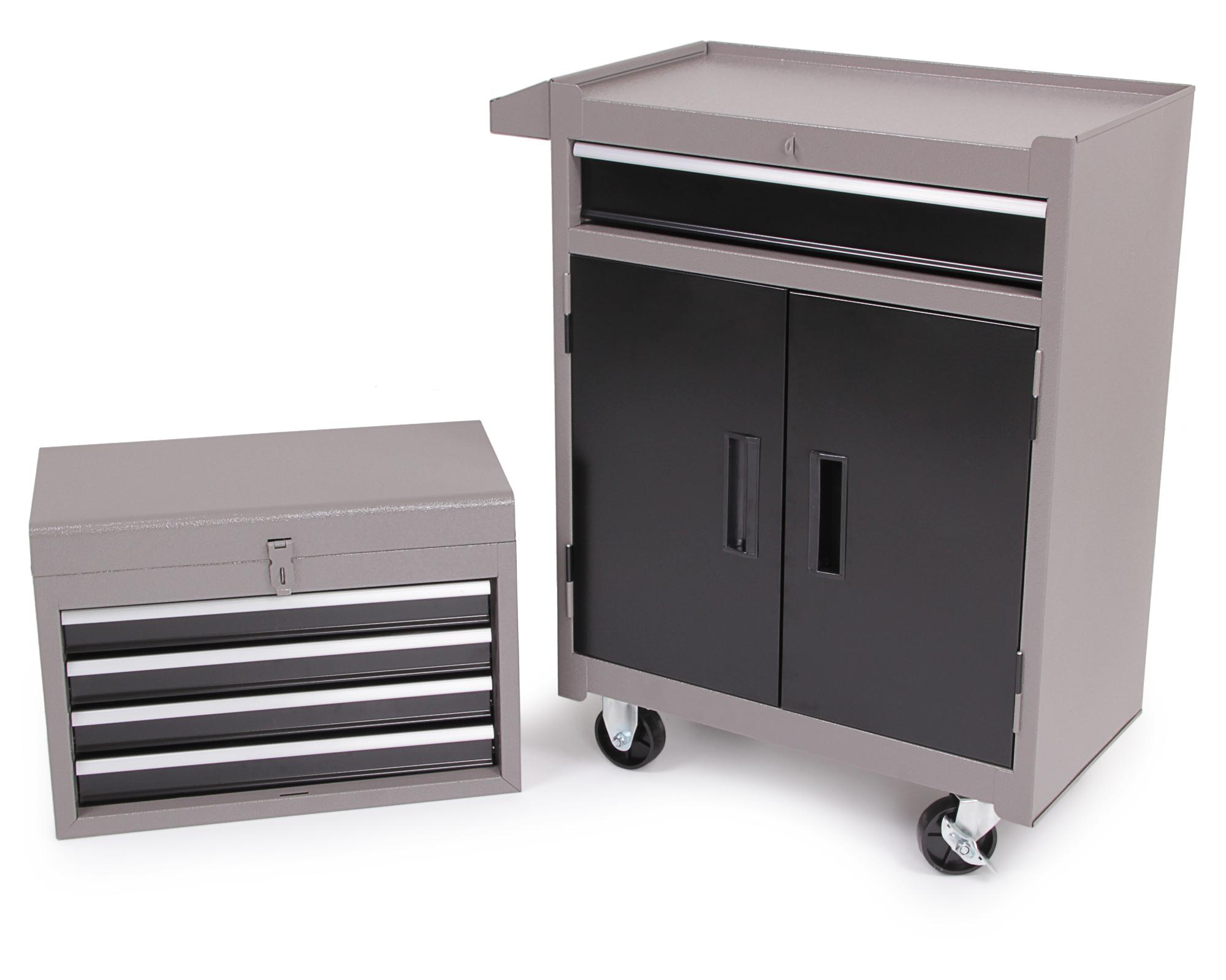 ondis24 werkstattwagen mit werkzeugkoffer g nstig online kaufen. Black Bedroom Furniture Sets. Home Design Ideas