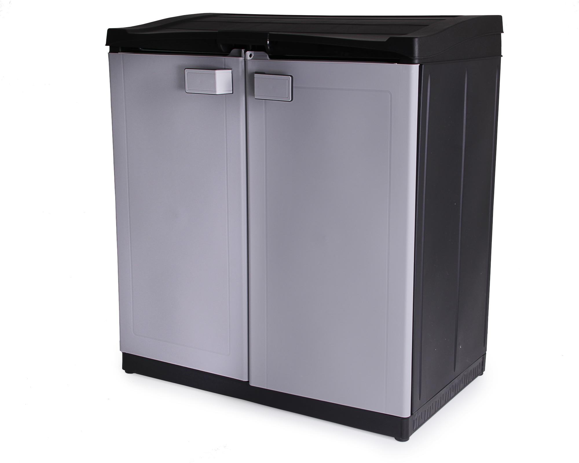 ondis24 m lltonnenbox ger teschuppen logico recycling g nstig online kaufen. Black Bedroom Furniture Sets. Home Design Ideas