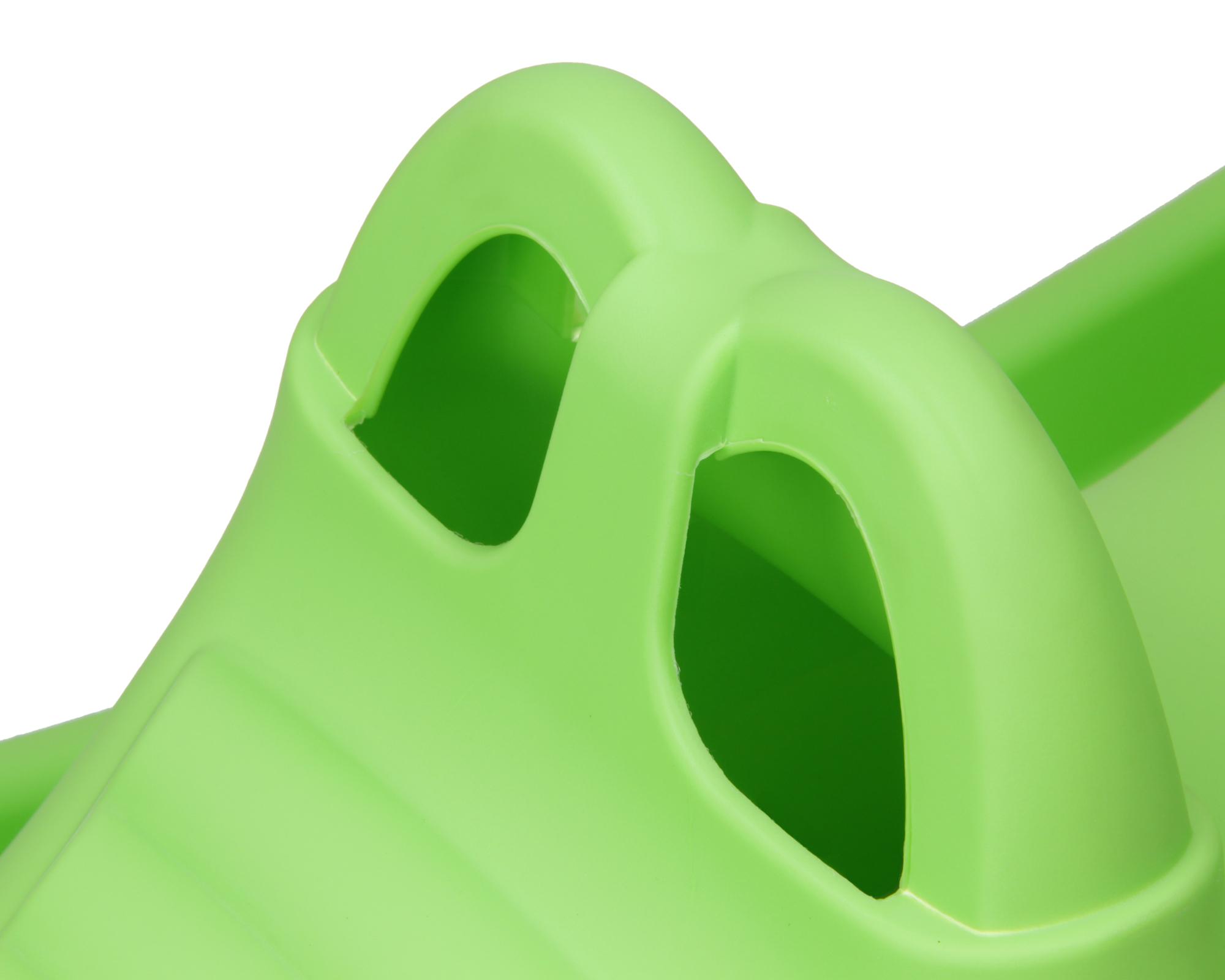 ondis24 kinderwippe babywippe schaukel krokodil gr n g nstig online kaufen. Black Bedroom Furniture Sets. Home Design Ideas