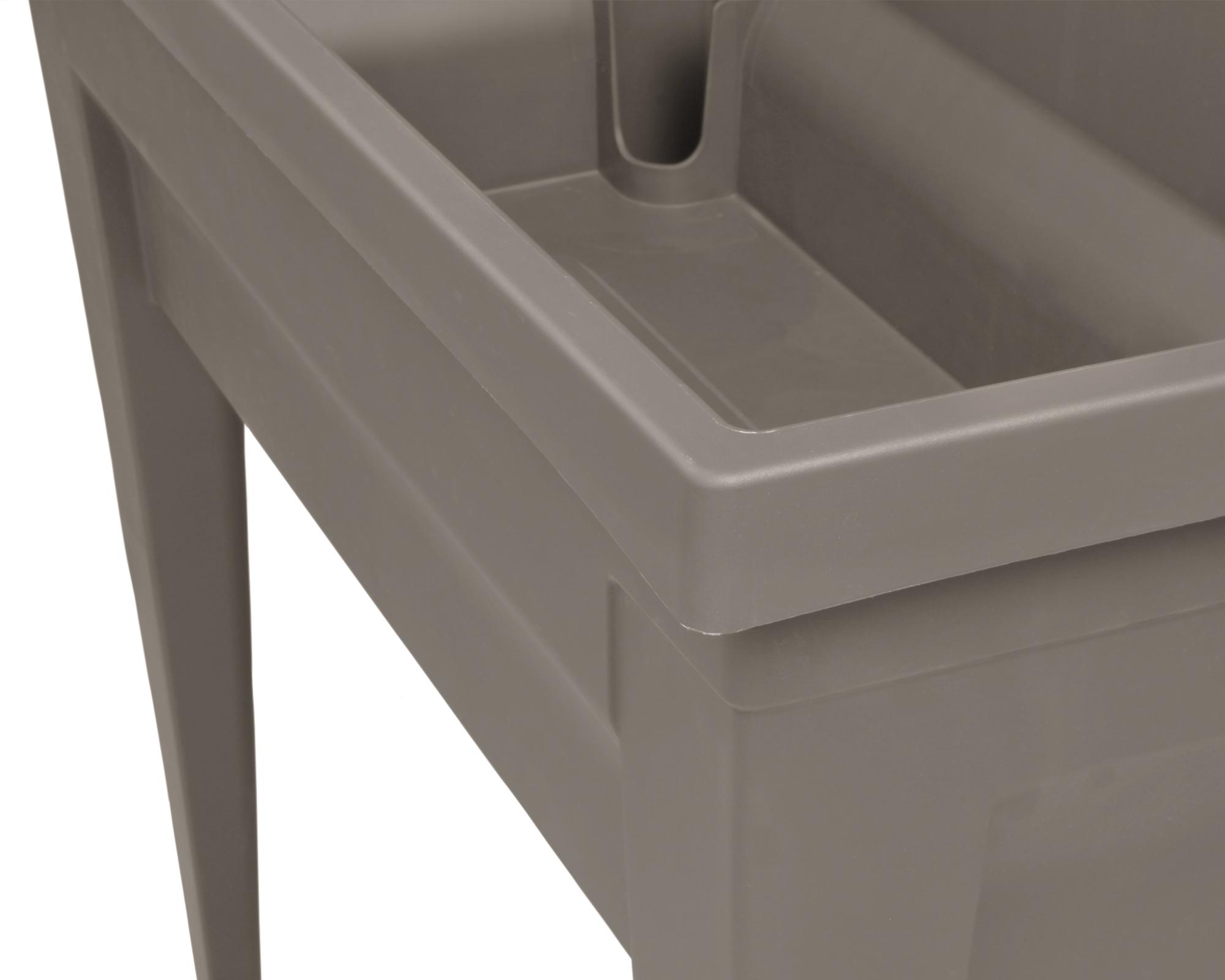 ondis24 pflanzkasten veg table city hochbeet g nstig. Black Bedroom Furniture Sets. Home Design Ideas
