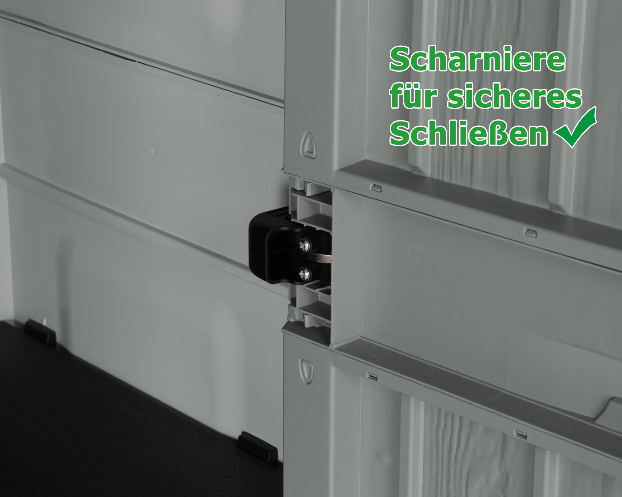 ondis24 florida xl kunststoffschrank schrank kunststoff. Black Bedroom Furniture Sets. Home Design Ideas