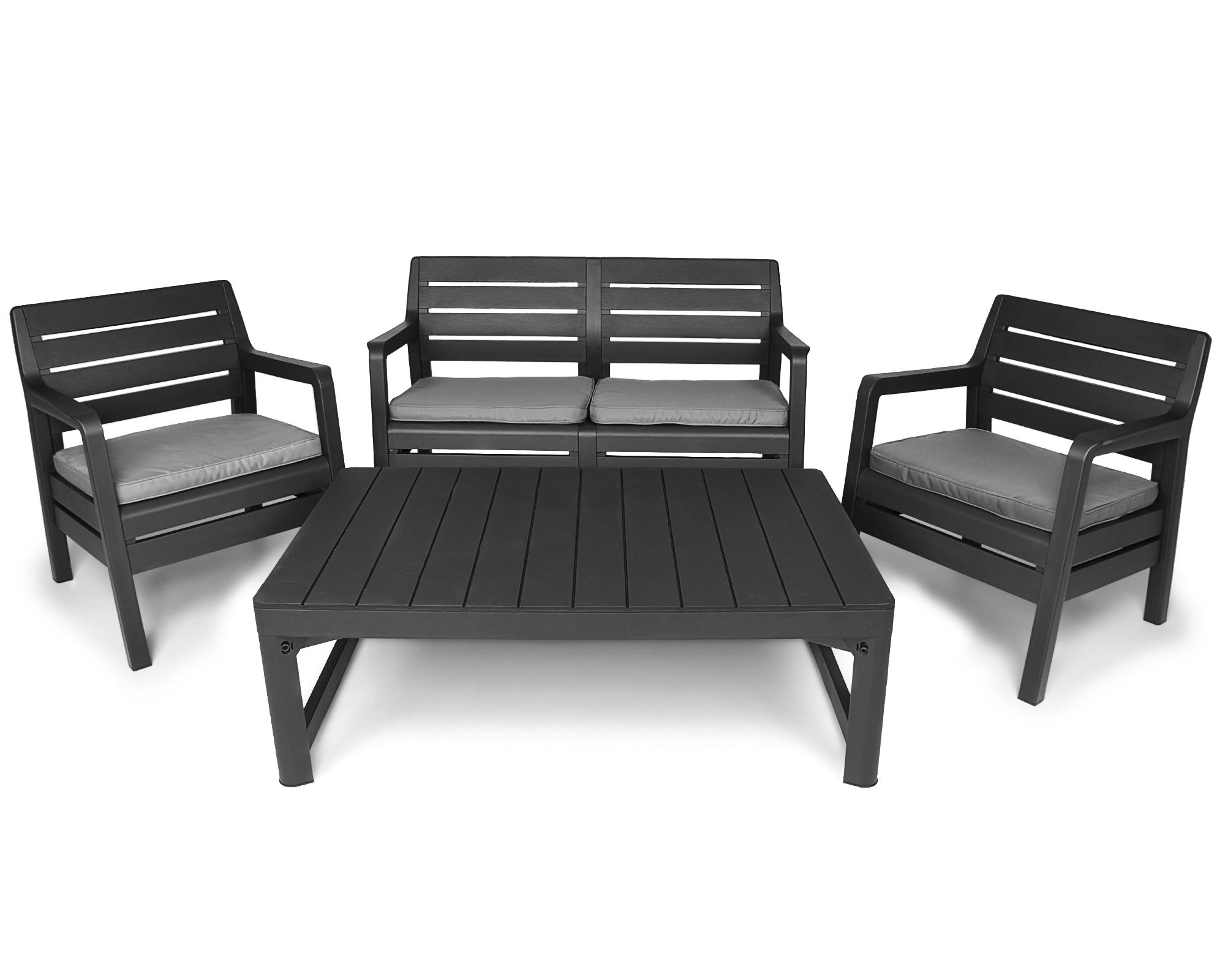 Ondis24 Lyon Loungemöbel Tisch Höhenverstellbar Günstig Online Kaufen